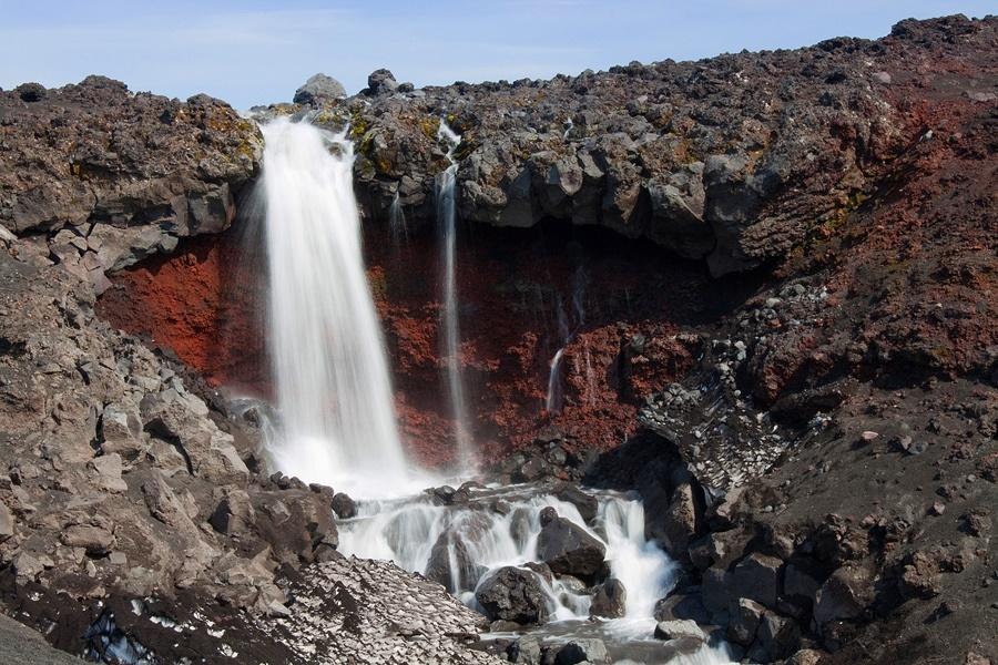 Volcanoes, caves, and wonderful wild nature of Kamchatka Peninsula - 23