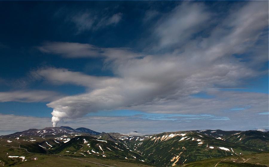 Volcanoes, caves, and wonderful wild nature of Kamchatka Peninsula - 25