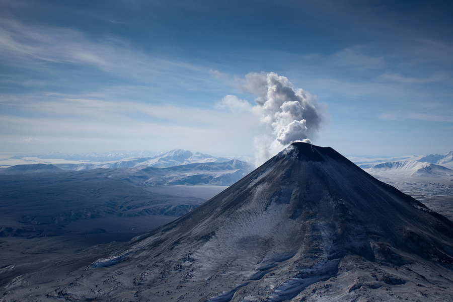 Volcanoes, caves, and wonderful wild nature of Kamchatka Peninsula - 26