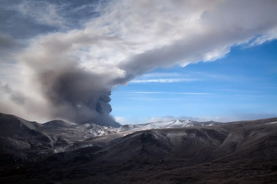 Volcanoes, caves, and wonderful wild nature of Kamchatka Peninsula - 27