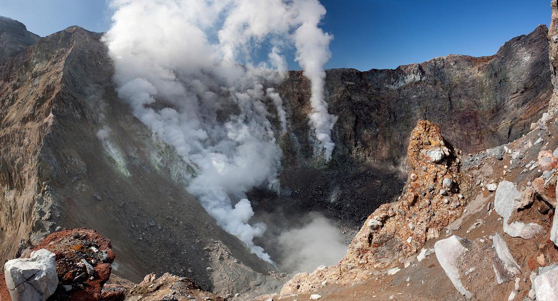 Volcanoes, caves, and wonderful wild nature of Kamchatka Peninsula - 28