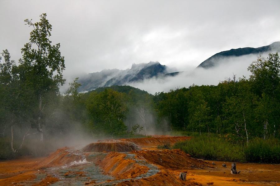 Volcanoes, caves, and wonderful wild nature of Kamchatka Peninsula - 29