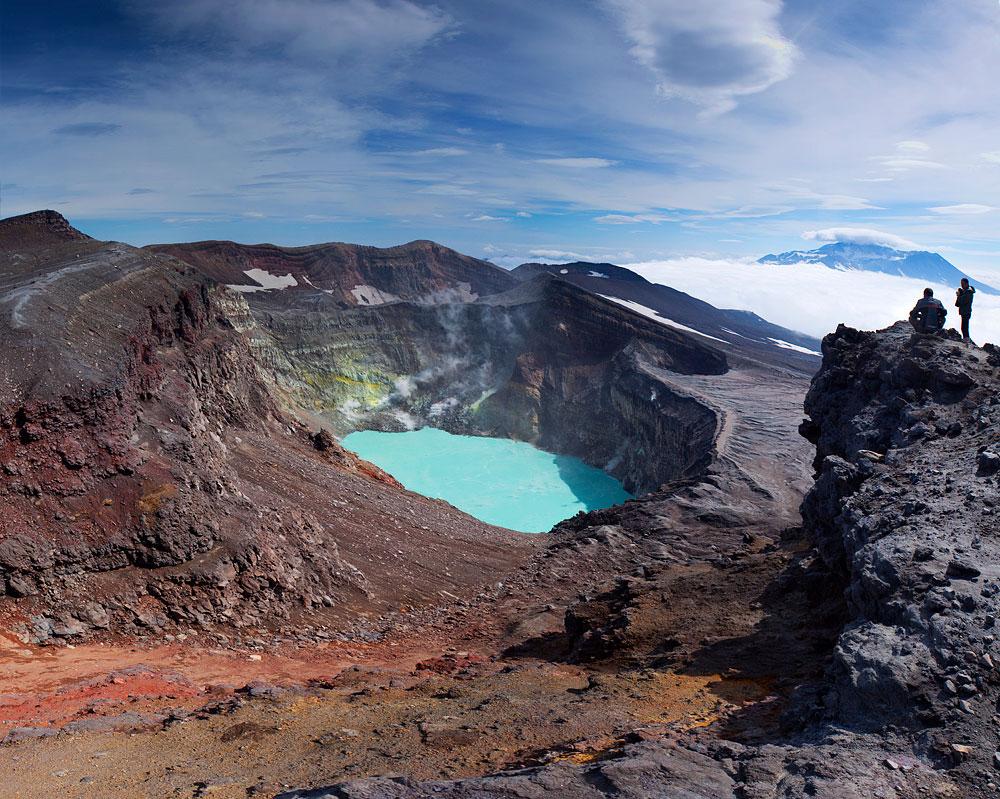 Volcanoes, caves, and wonderful wild nature of Kamchatka Peninsula - 03