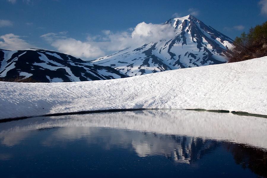 Volcanoes, caves, and wonderful wild nature of Kamchatka Peninsula - 30
