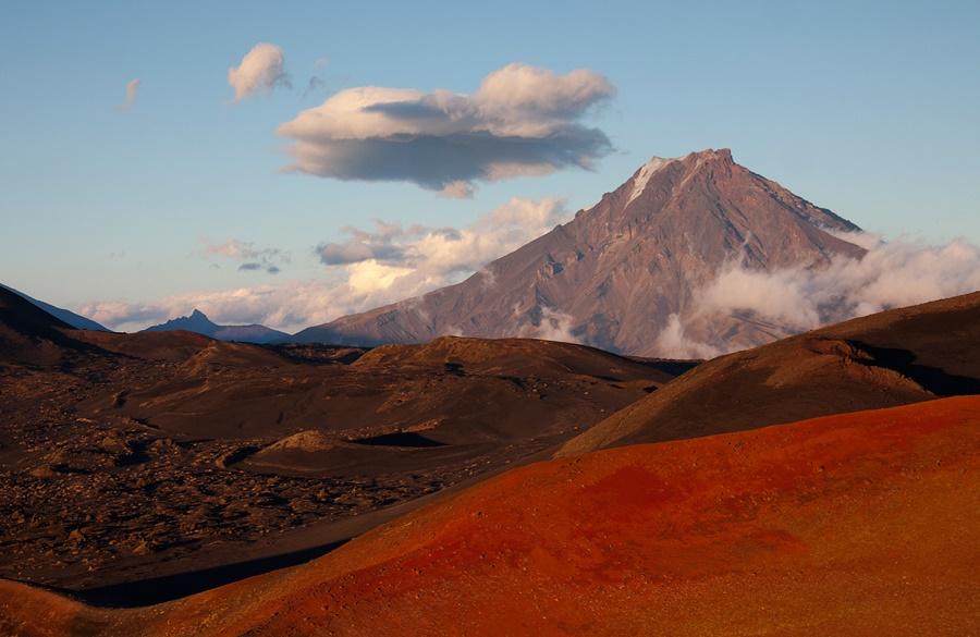 Volcanoes, caves, and wonderful wild nature of Kamchatka Peninsula - 31