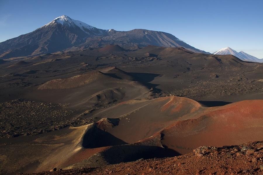 Volcanoes, caves, and wonderful wild nature of Kamchatka Peninsula - 32
