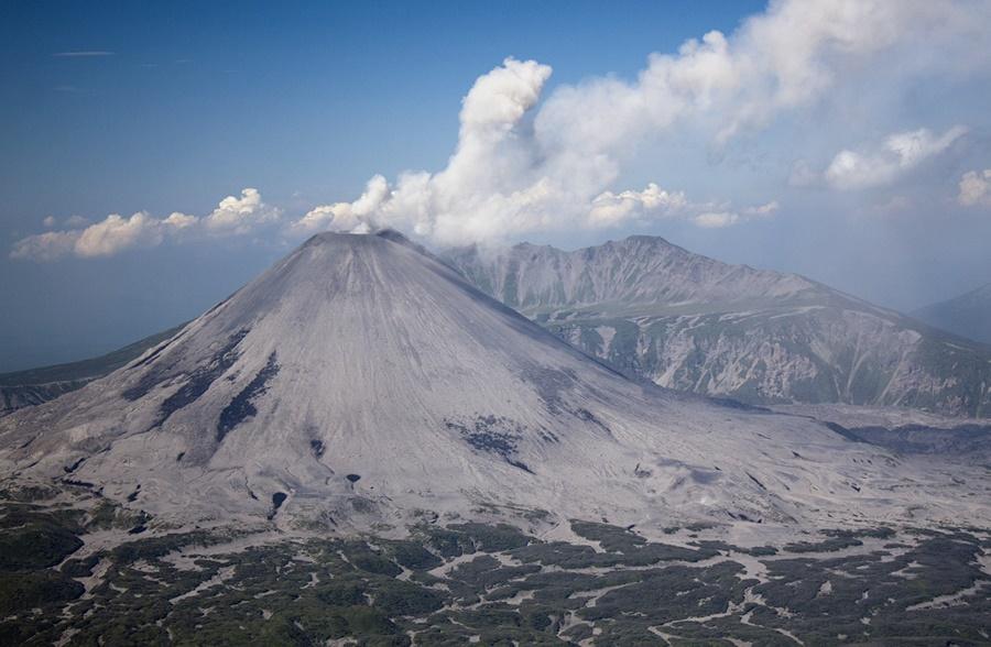 Volcanoes, caves, and wonderful wild nature of Kamchatka Peninsula - 33