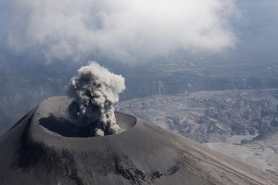 Volcanoes, caves, and wonderful wild nature of Kamchatka Peninsula - 35