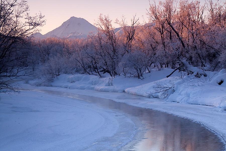Volcanoes, caves, and wonderful wild nature of Kamchatka Peninsula - 36