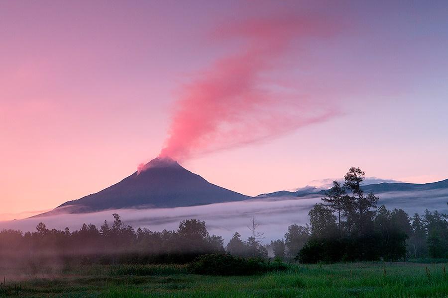 Volcanoes, caves, and wonderful wild nature of Kamchatka Peninsula - 39