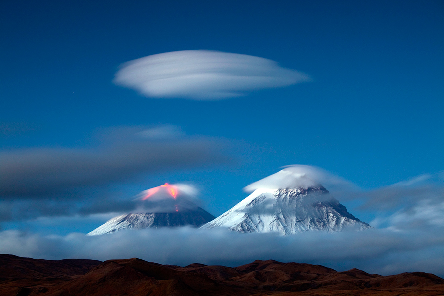Volcanoes, caves, and wonderful wild nature of Kamchatka Peninsula - 04
