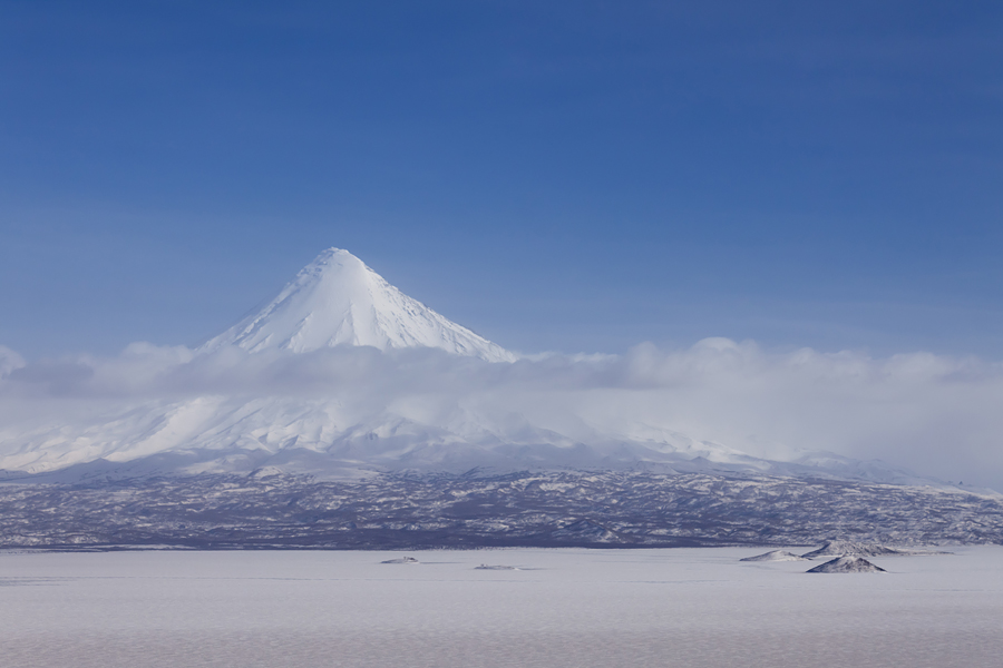 Volcanoes, caves, and wonderful wild nature of Kamchatka Peninsula - 40