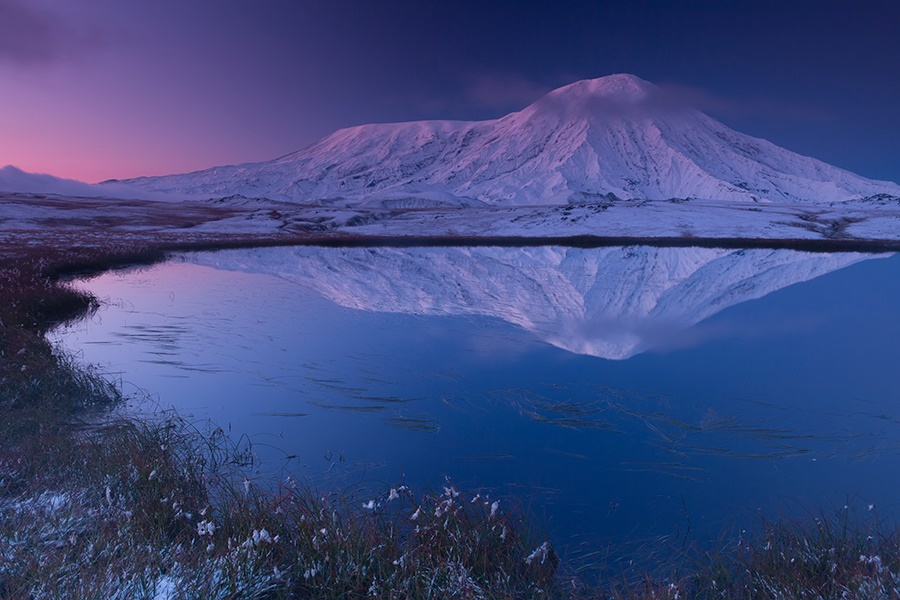 Volcanoes, caves, and wonderful wild nature of Kamchatka Peninsula - 41