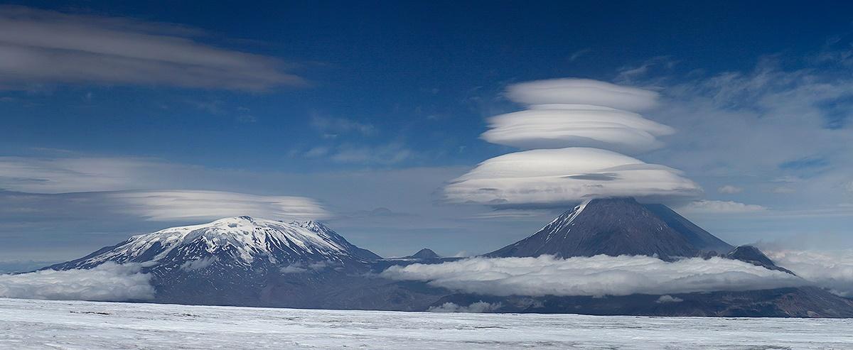 Volcanoes, caves, and wonderful wild nature of Kamchatka Peninsula - 42
