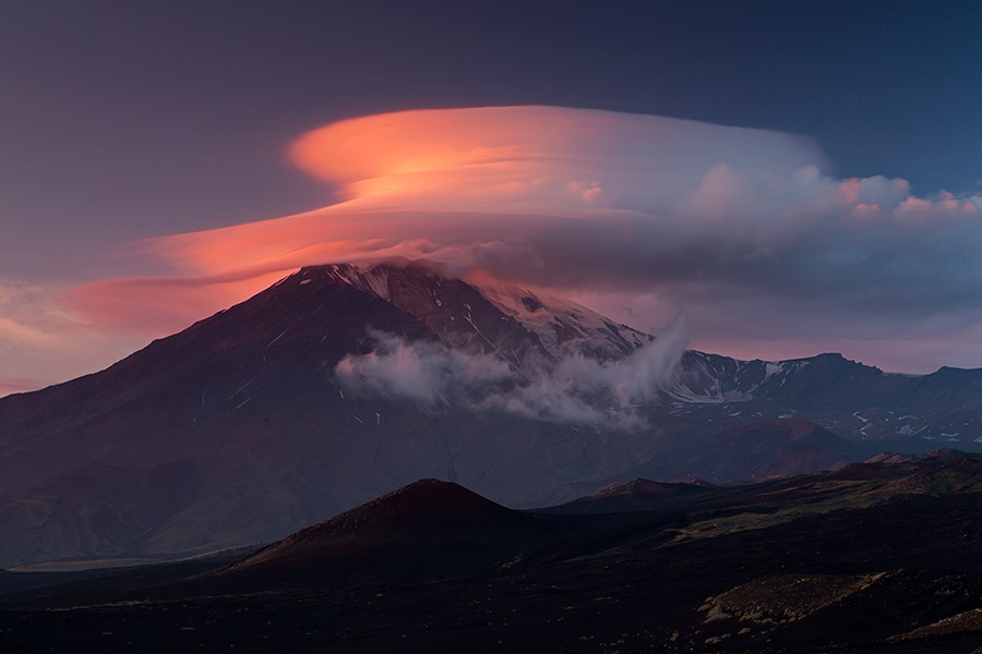 Volcanoes, caves, and wonderful wild nature of Kamchatka Peninsula - 43