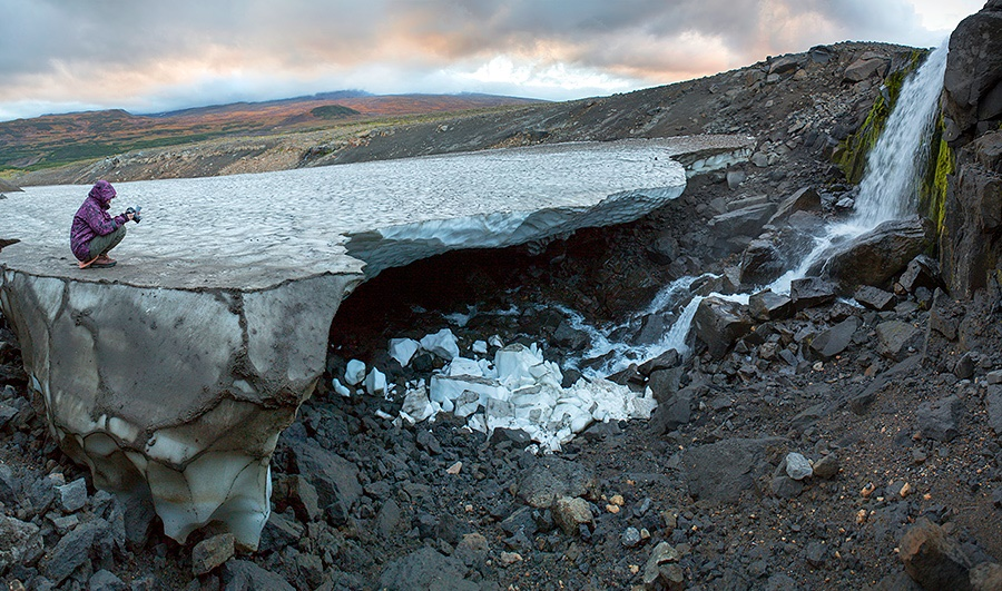 Volcanoes, caves, and wonderful wild nature of Kamchatka Peninsula - 49