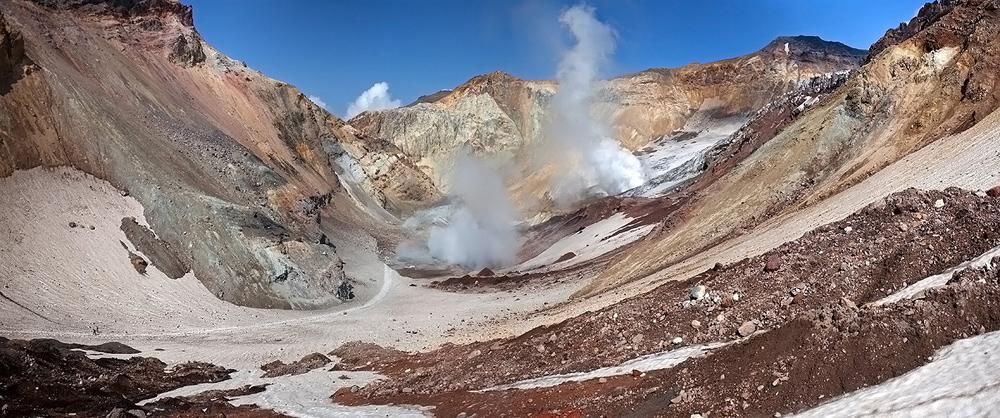 Volcanoes, caves, and wonderful wild nature of Kamchatka Peninsula - 05