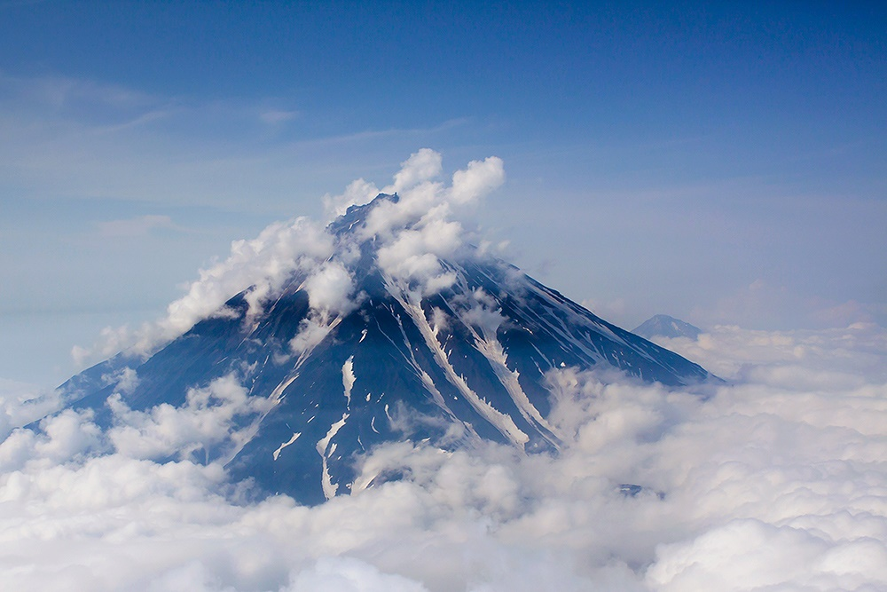 Volcanoes, caves, and wonderful wild nature of Kamchatka: Part 2 - 11