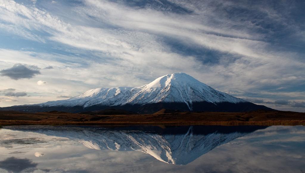 Volcanoes, caves, and wonderful wild nature of Kamchatka Peninsula - 07