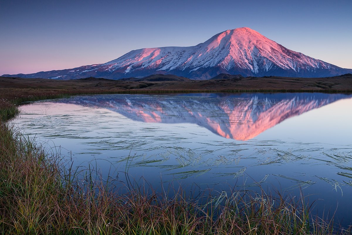 Volcanoes, caves, and wonderful wild nature of Kamchatka: Part 2 - 31