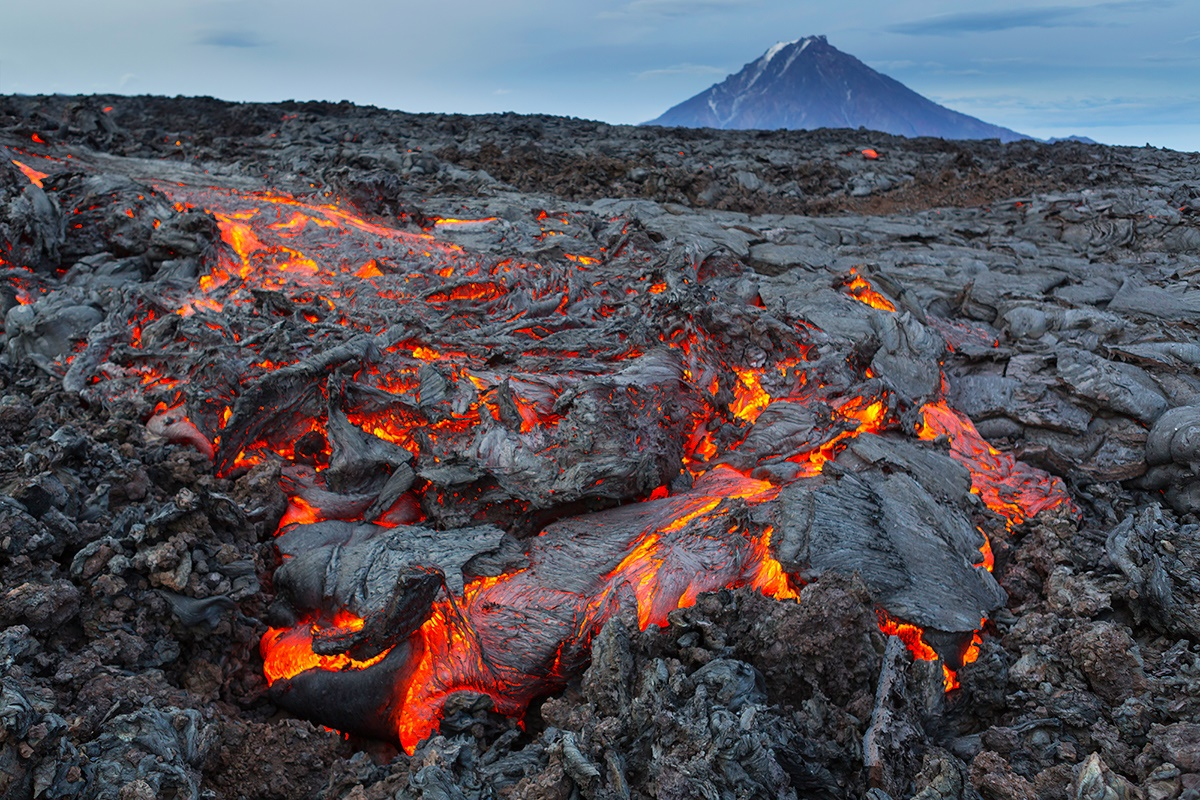 Volcanoes, caves, and wonderful wild nature of Kamchatka: Part 2 - 37