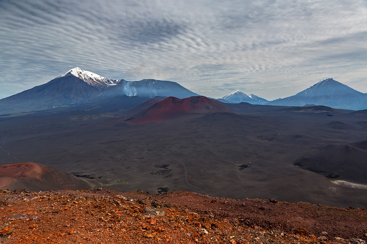 Volcanoes, caves, and wonderful wild nature of Kamchatka: Part 2 - 39