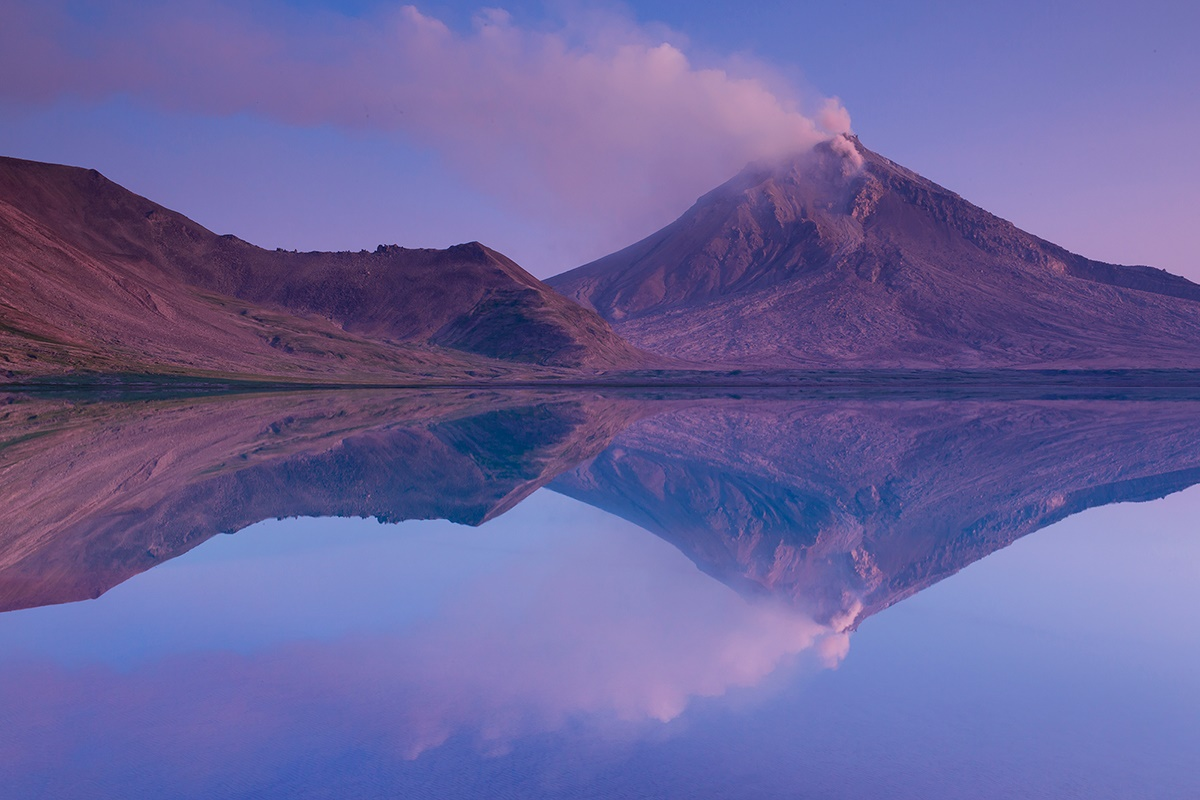 Volcanoes, caves, and wonderful wild nature of Kamchatka: Part 2 - 40