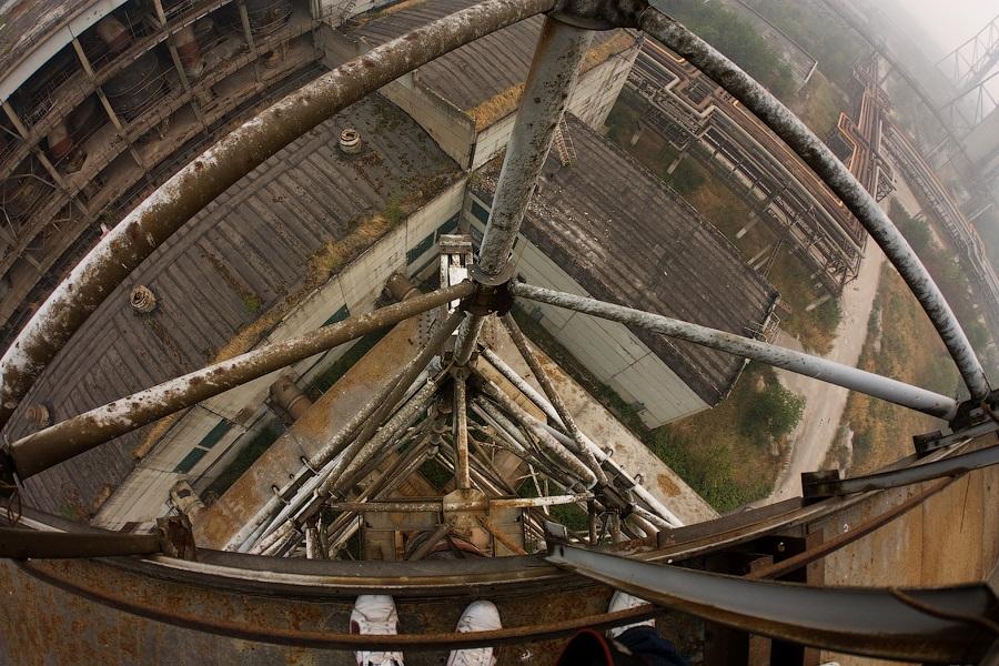 Breathtaking height: Photos by a Russian thrill seeker Marat Dupri - 21
