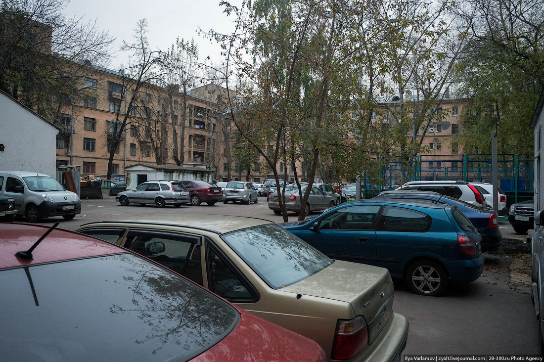 Different Moscow: Walking around good and bad capital of Russia - 40