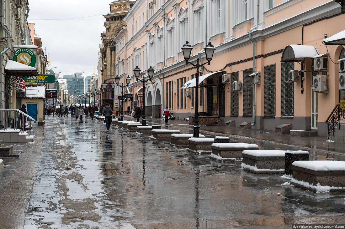 Different Moscow: Walking around good and bad capital of Russia - 55