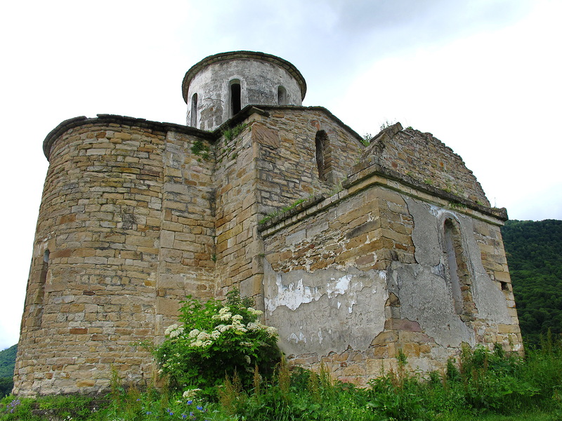 God-forsaken: Abandoned churches and cathedrals of Russia - 60