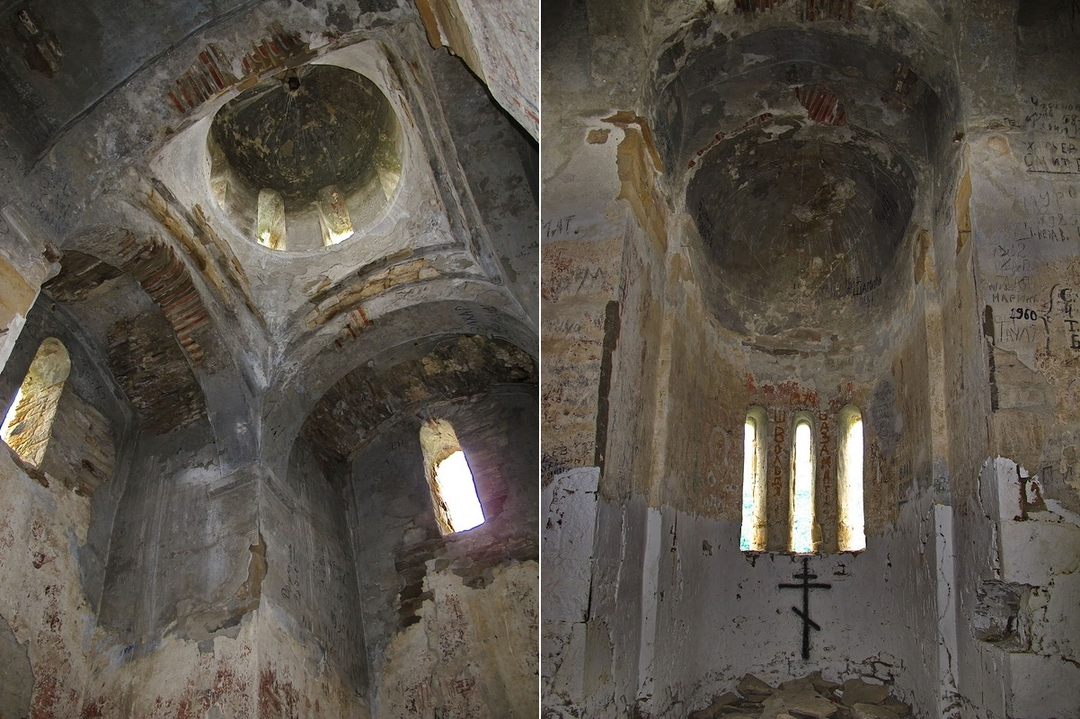 God-forsaken: Abandoned churches and cathedrals of Russia - 62