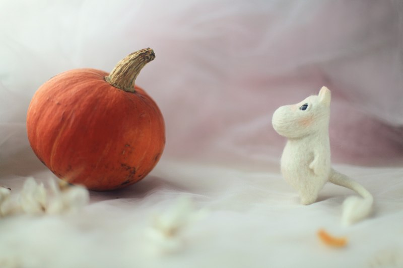 Handmade tenderness: Super sweet toys by Nadezhda Micheeva - 42
