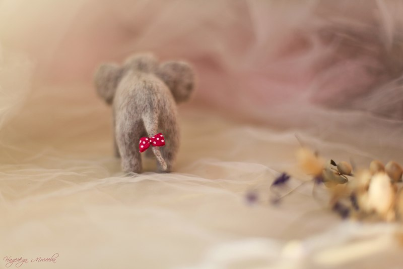 Handmade tenderness: Super sweet toys by Nadezhda Micheeva - 43