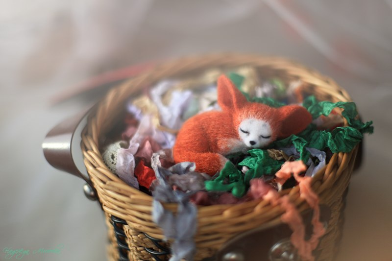 Handmade tenderness: Super sweet toys by Nadezhda Micheeva - 51