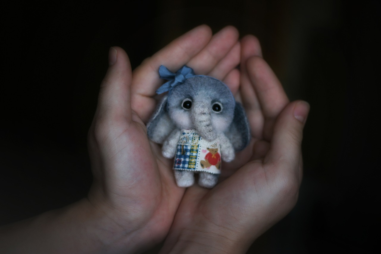 Handmade tenderness: Super sweet toys by Nadezhda Micheeva - 06