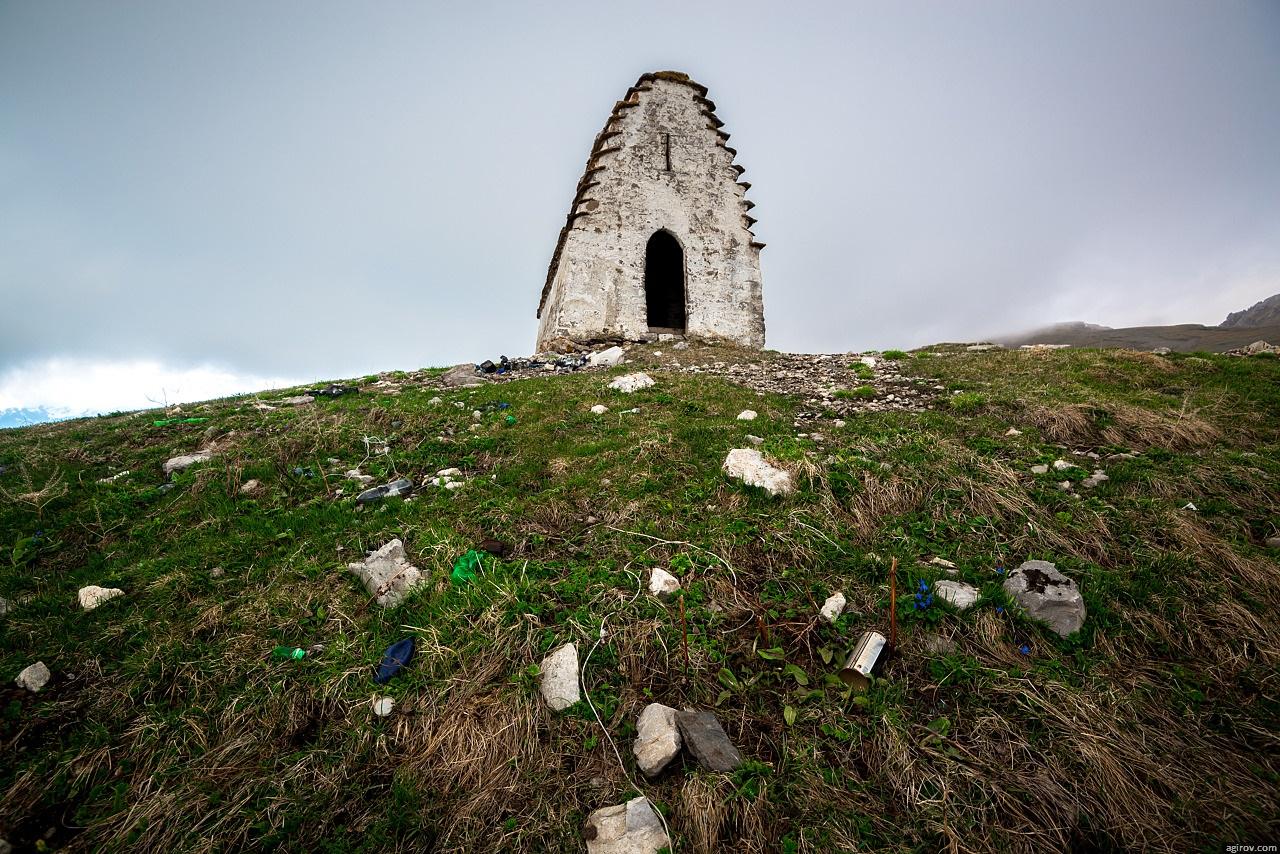 Nature of Ingushetia: Picturesque landscapes of the Republic - 10