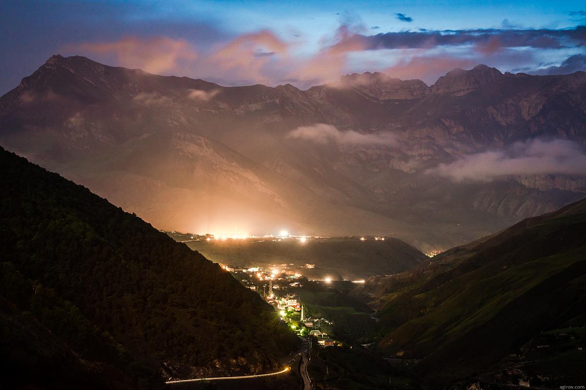 Nature of Ingushetia: Picturesque landscapes of the Republic - 13