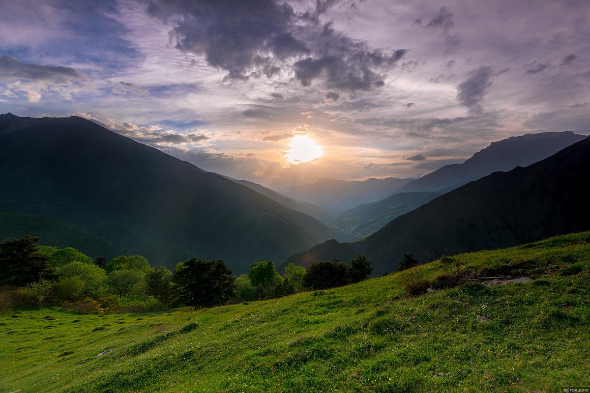 Nature of Ingushetia: Picturesque landscapes of the Republic - 15