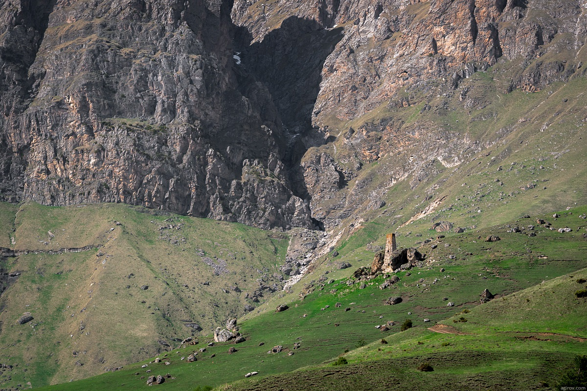 Nature of Ingushetia: Picturesque landscapes of the Republic - 21