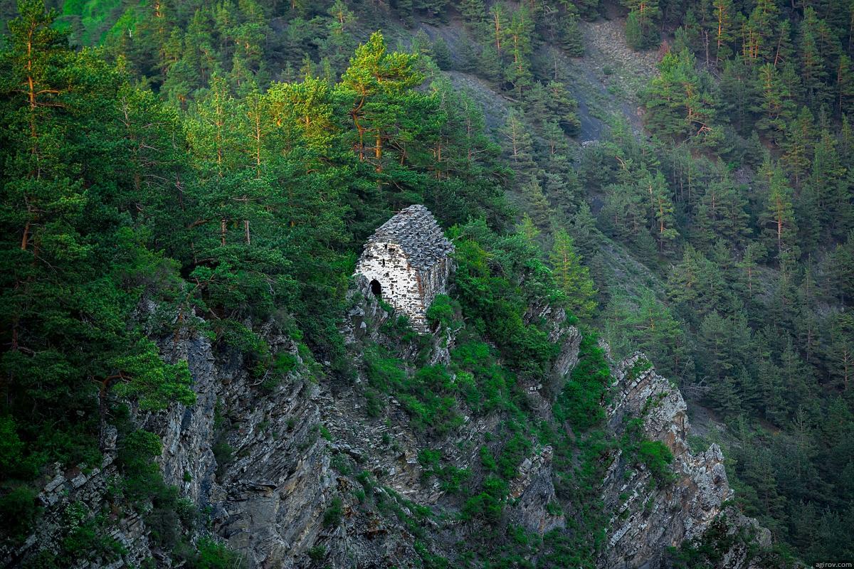 Nature of Ingushetia: Picturesque landscapes of the Republic - 24