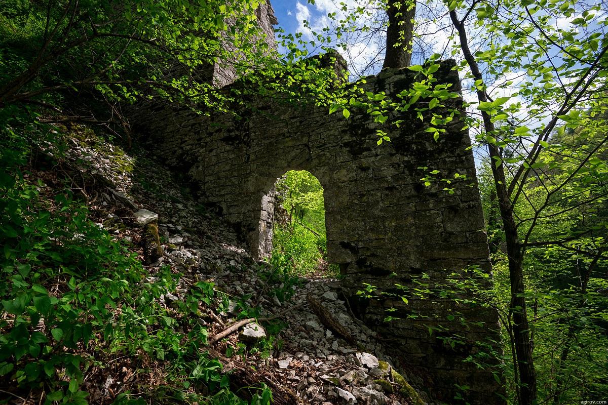 Nature of Ingushetia: Picturesque landscapes of the Republic - 28