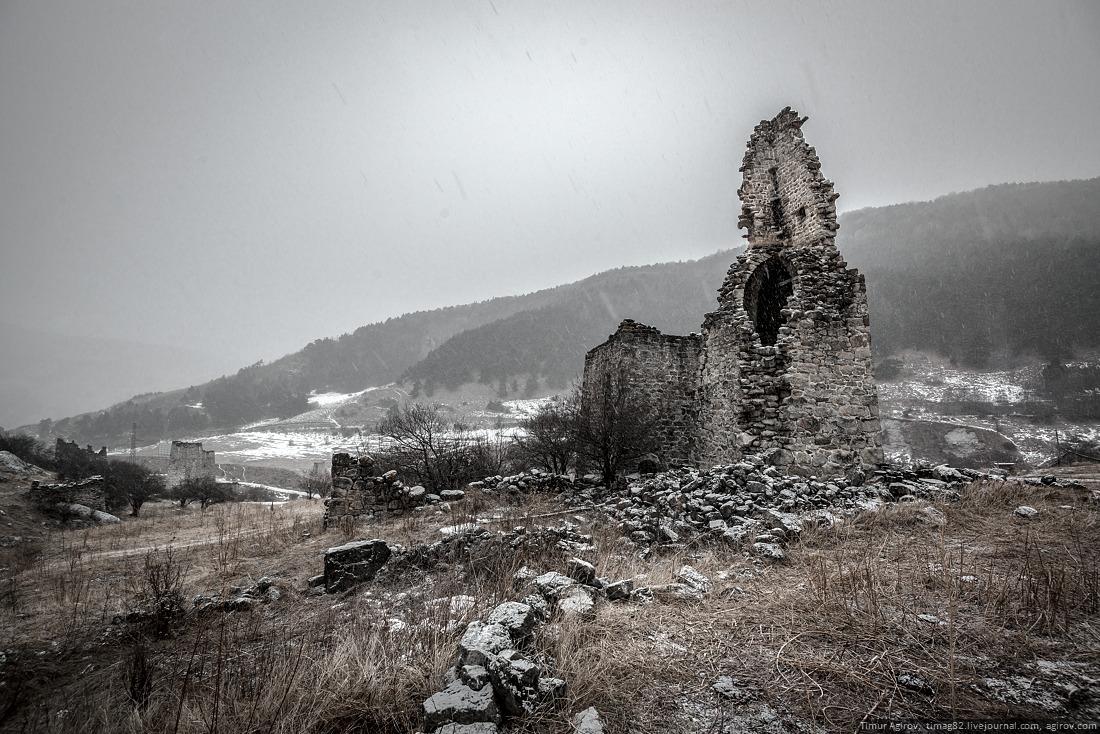 Nature of Ingushetia: Picturesque landscapes of the Republic - 03