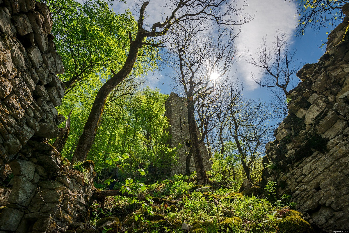 Nature of Ingushetia: Picturesque landscapes of the Republic - 30
