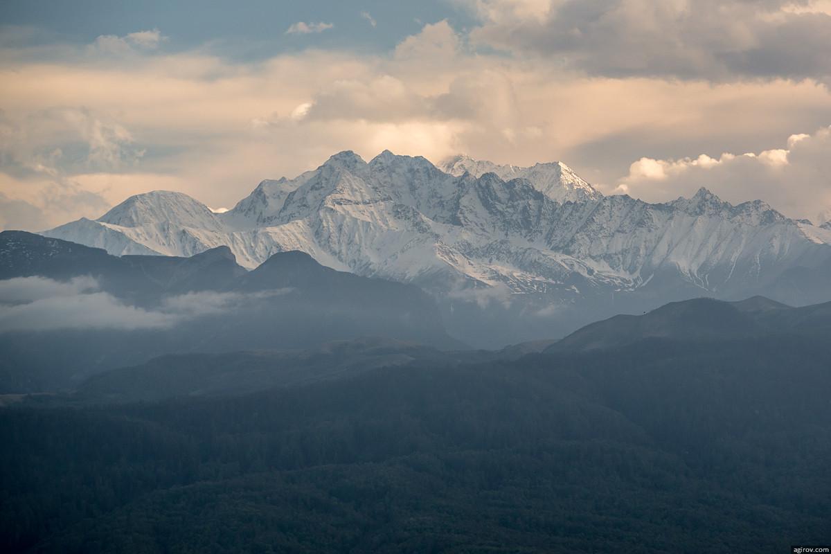 Nature of Ingushetia: Picturesque landscapes of the Republic - 32