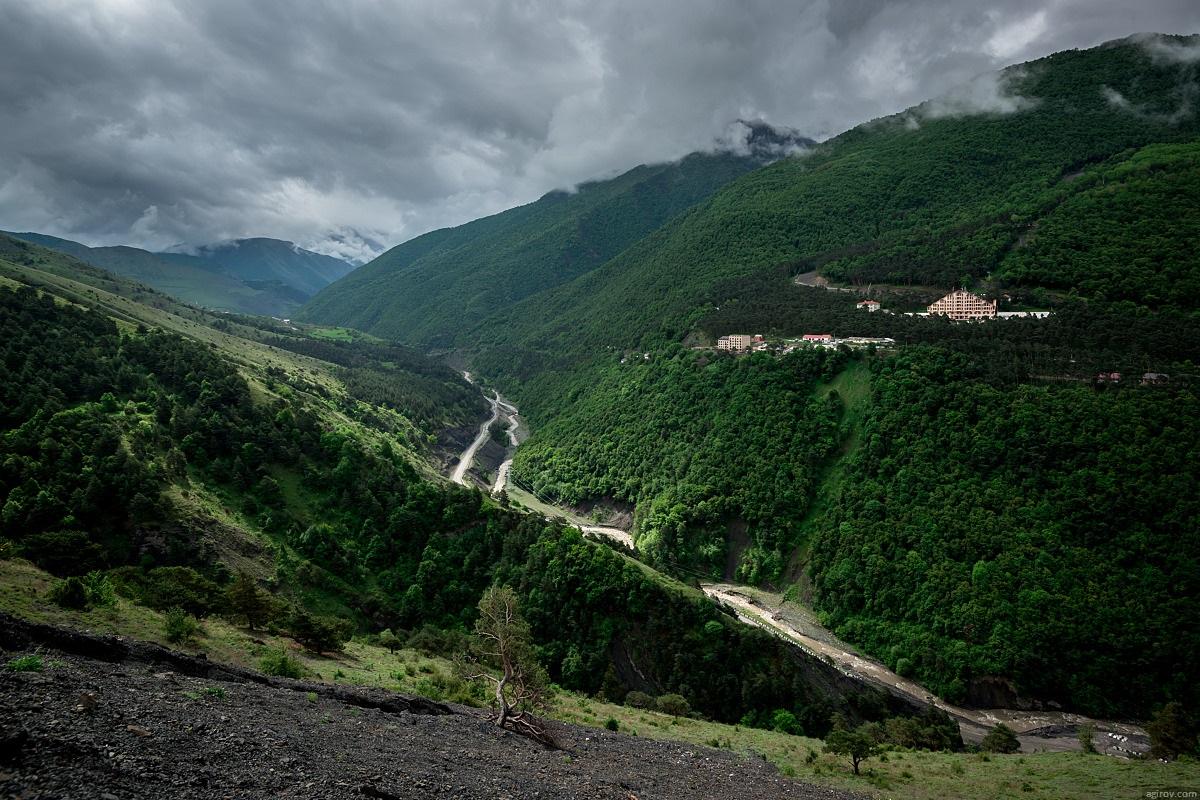 Nature of Ingushetia: Picturesque landscapes of the Republic - 33