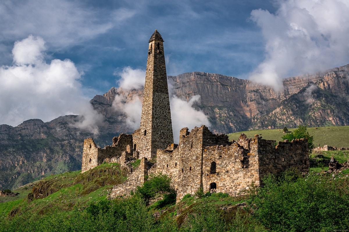 Nature of Ingushetia: Picturesque landscapes of the Republic - 36