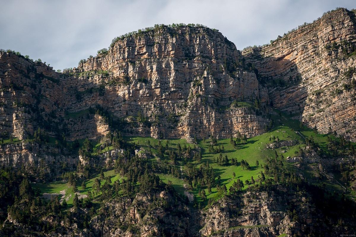 Nature of Ingushetia: Picturesque landscapes of the Republic - 39