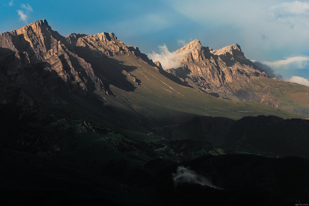 Nature of Ingushetia: Picturesque landscapes of the Republic - 40