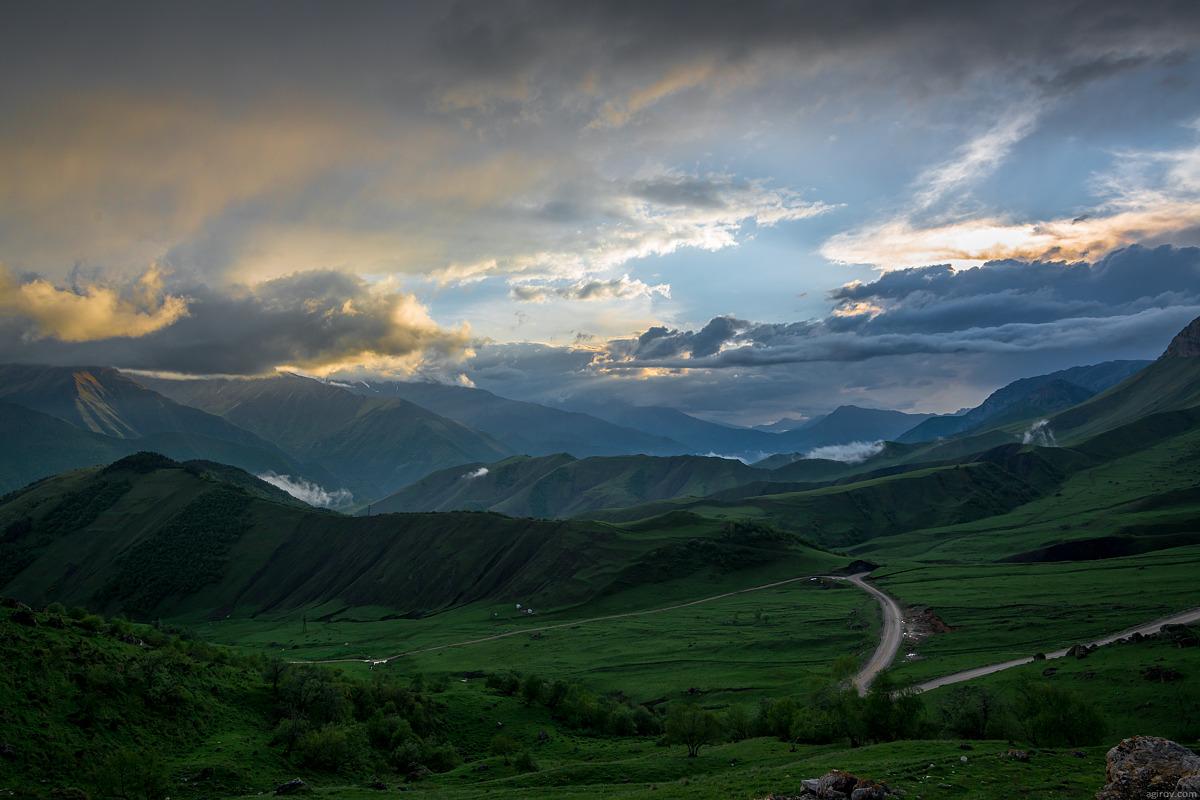 Nature of Ingushetia: Picturesque landscapes of the Republic - 41